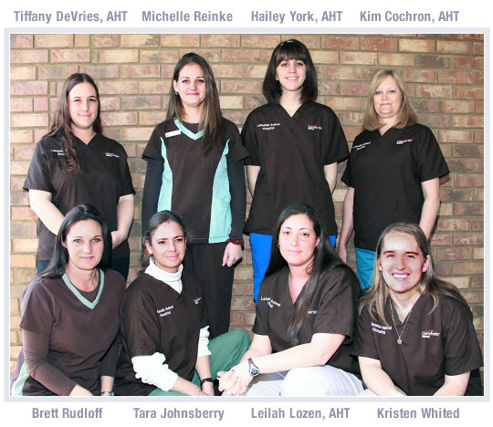 Veterinary Assistants